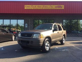 2002 Ford Explorer in Charlotte, NC