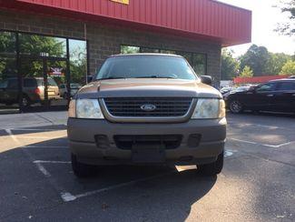 2002 Ford Explorer XLS  city NC  Little Rock Auto Sales Inc  in Charlotte, NC