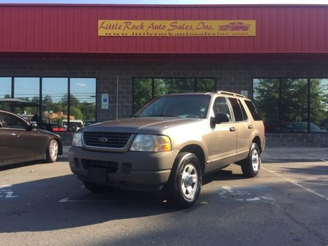 2002 Ford Explorer XLS in Charlotte, NC