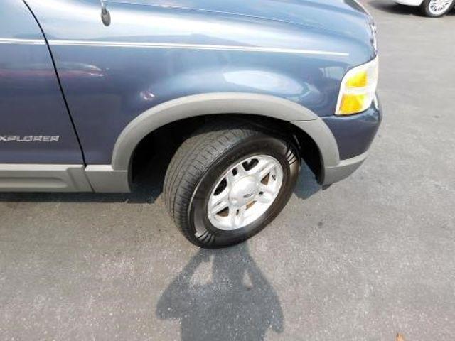 2002 Ford Explorer XLT Ephrata, PA 1