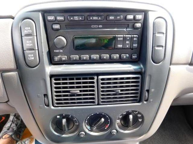 2002 Ford Explorer XLT Ephrata, PA 14