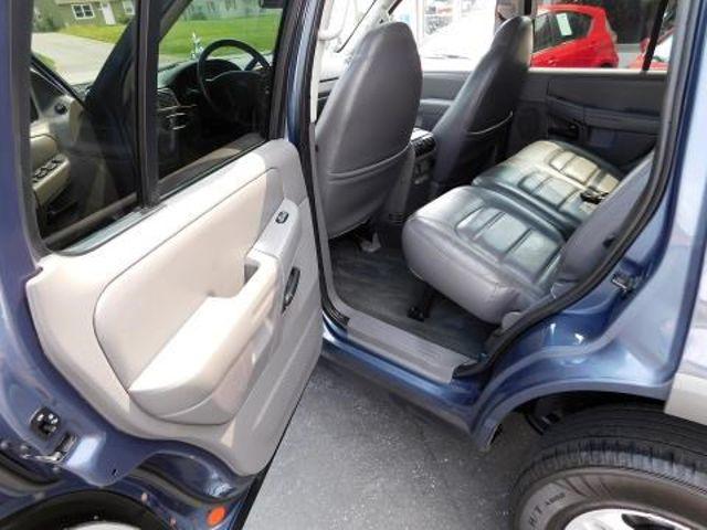 2002 Ford Explorer XLT Ephrata, PA 16
