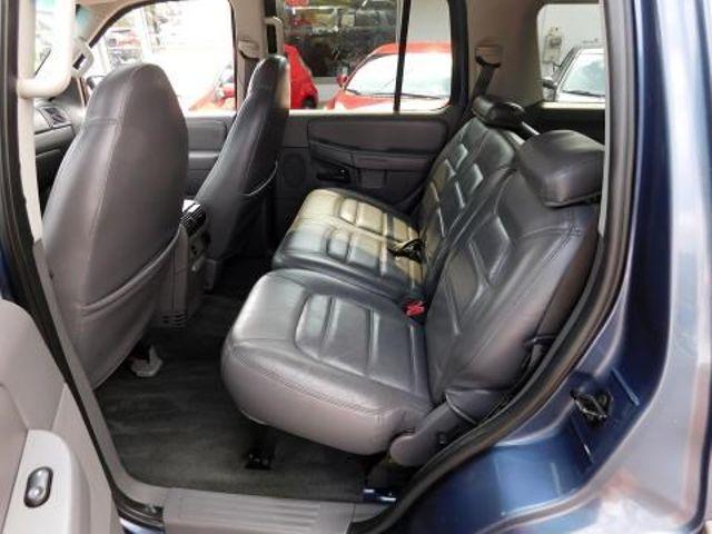 2002 Ford Explorer XLT Ephrata, PA 17