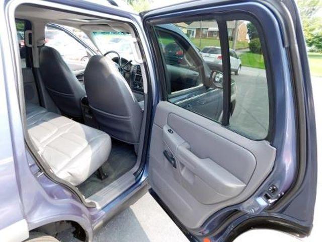 2002 Ford Explorer XLT Ephrata, PA 19