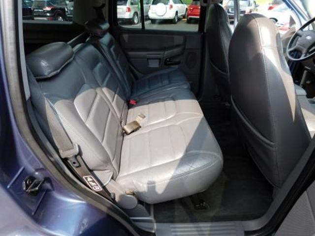 2002 Ford Explorer XLT Ephrata, PA 20