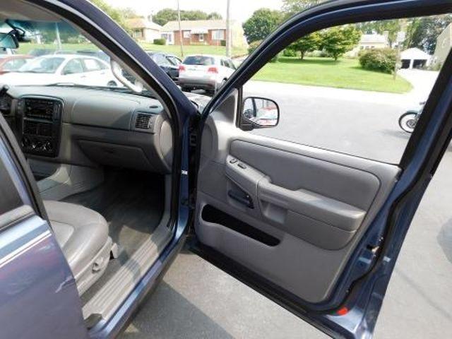 2002 Ford Explorer XLT Ephrata, PA 21
