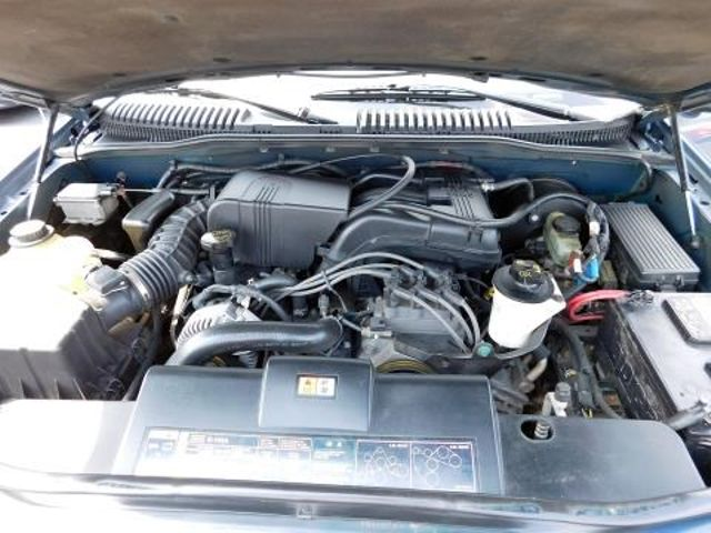 2002 Ford Explorer XLT Ephrata, PA 23