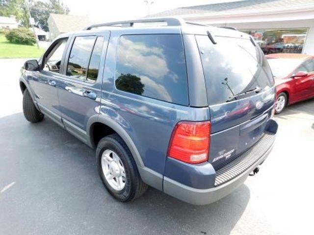 2002 Ford Explorer XLT Ephrata, PA 5