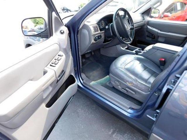 2002 Ford Explorer XLT Ephrata, PA 9