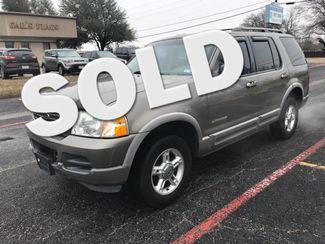 2002 Ford Explorer XLT | Ft. Worth, TX | Auto World Sales LLC in Fort Worth TX