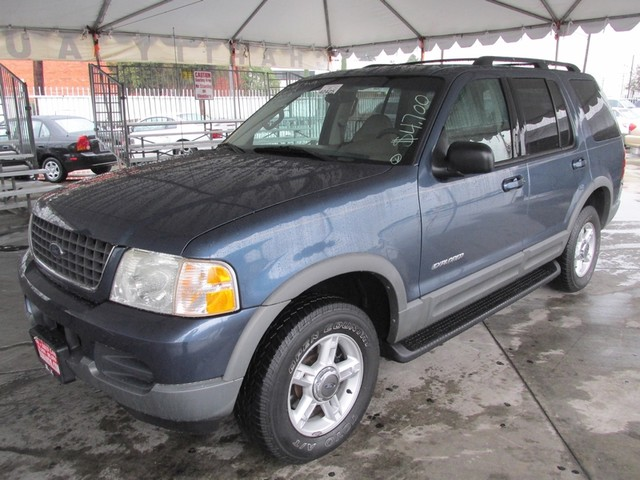 2002 Ford Explorer XLT Please call or e-mail to check availability All of our vehicles are avail