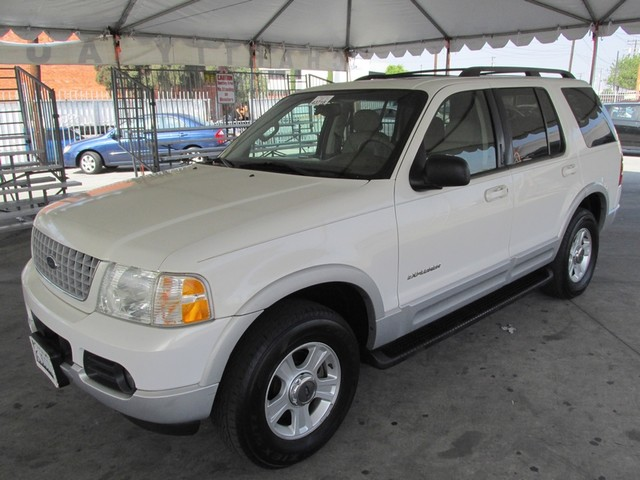 2002 Ford Explorer Limited Please call or e-mail to check availability All of our vehicles are a