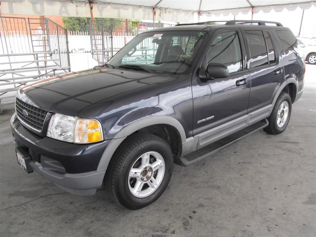 2002 Ford Explorer XLT This particular Vehicle comes with 3rd Row Seat Please call or e-mail to c