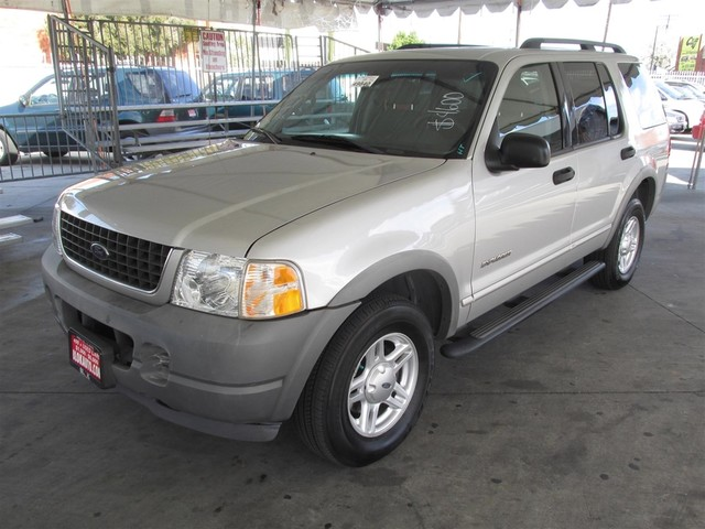 2002 Ford Explorer XLS Please call or e-mail to check availability All of our vehicles are avai