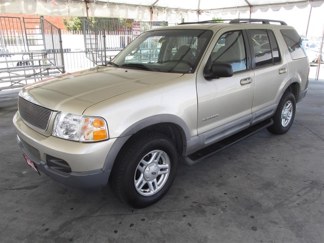 2002 Ford Explorer XLT This particular vehicle has a SALVAGE title Please call or email to check