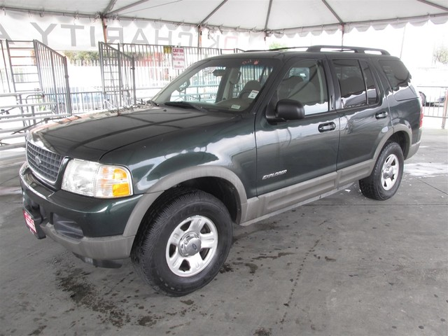 2002 Ford Explorer XLT Please call or e-mail to check availability All of our vehicles are avai