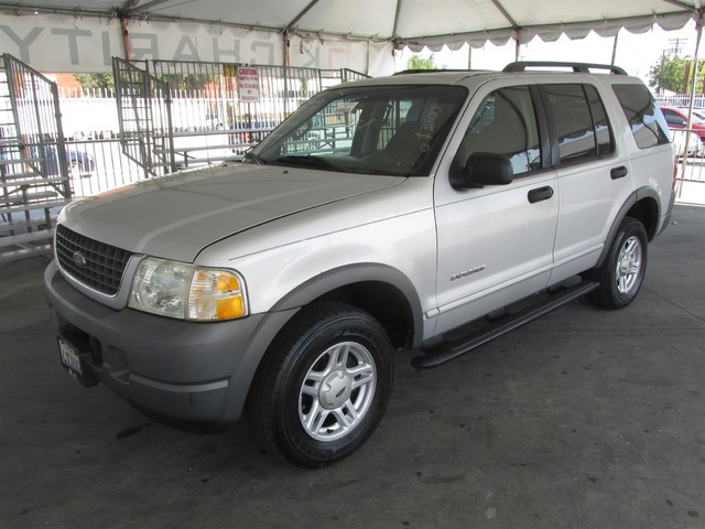 2002 Ford Explorer XLS This particular Vehicles true mileage is unknown TMU Please call or e-m
