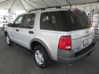 2002 Ford Explorer XLS Gardena, California 2