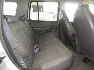 2002 Ford Explorer XLS Gardena, California 11