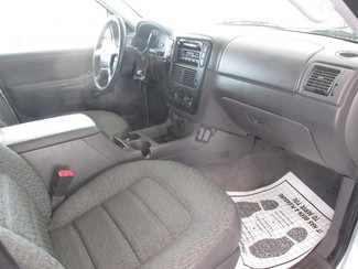 2002 Ford Explorer XLS Gardena, California 13