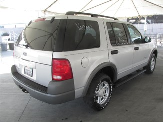 2002 Ford Explorer XLS Gardena, California 3