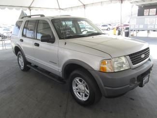 2002 Ford Explorer XLS Gardena, California 4
