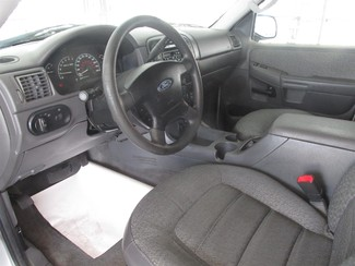 2002 Ford Explorer XLS Gardena, California 8