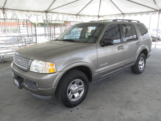 2002 Ford Explorer Limited This particular Vehicle comes with 3rd Row Seat Please call or e-mail