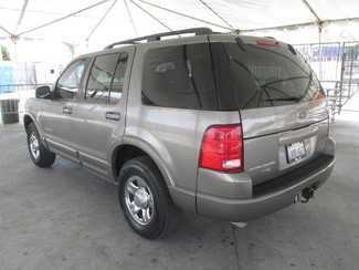 2002 Ford Explorer Limited Gardena, California 1