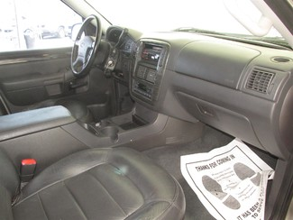 2002 Ford Explorer Limited Gardena, California 12