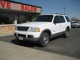 2002 Ford Explorer in Glendive, MT