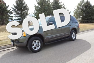 2002 Ford Explorer XLT in Great Falls, MT