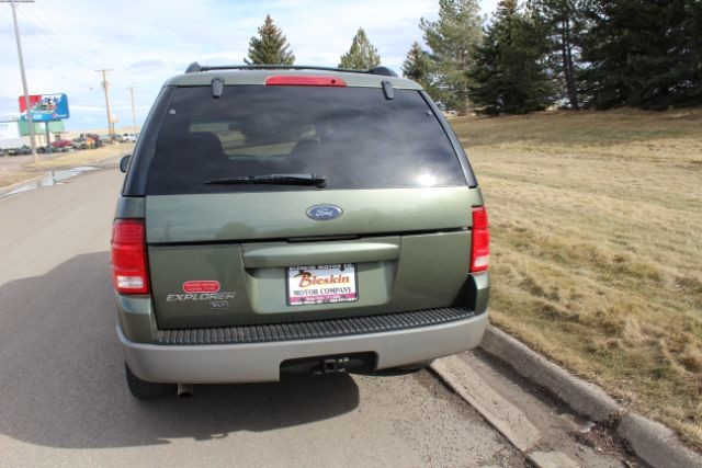 2002 Ford Explorer XLT  city MT  Bleskin Motor Company   in Great Falls, MT