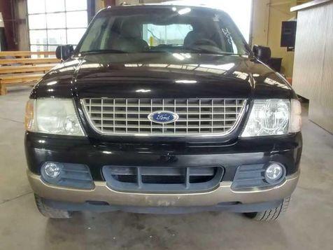 2002 Ford Explorer Eddie Bauer   JOPPA, MD   Auto Auction of Baltimore  in JOPPA, MD