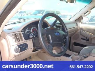 2002 Ford Explorer XLT Lake Worth , Florida 3