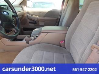 2002 Ford Explorer XLT Lake Worth , Florida 4