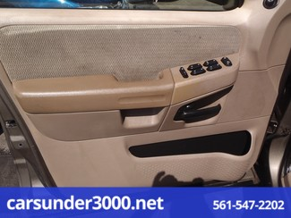 2002 Ford Explorer XLT Lake Worth , Florida 8