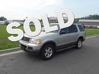 2002 Ford Explorer XLT Little Rock, Arkansas