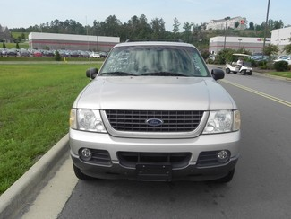 2002 Ford Explorer XLT Little Rock, Arkansas 1