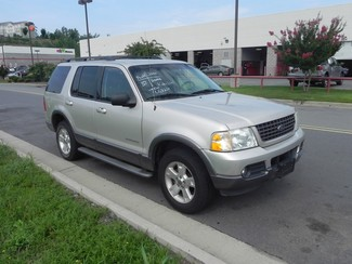 2002 Ford Explorer XLT Little Rock, Arkansas 2