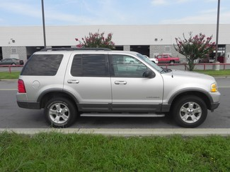 2002 Ford Explorer XLT Little Rock, Arkansas 3