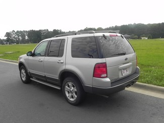 2002 Ford Explorer XLT Little Rock, Arkansas 6