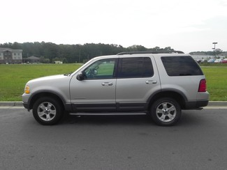 2002 Ford Explorer XLT Little Rock, Arkansas 7