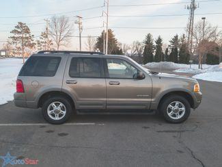 2002 Ford Explorer XLT Maple Grove, Minnesota 9