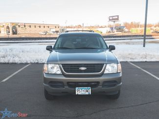 2002 Ford Explorer XLT Maple Grove, Minnesota 4
