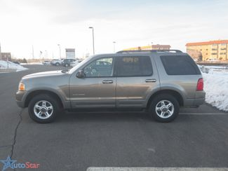 2002 Ford Explorer XLT Maple Grove, Minnesota 8