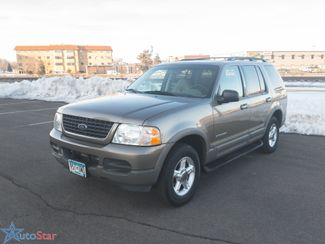 2002 Ford Explorer XLT Maple Grove, Minnesota 1