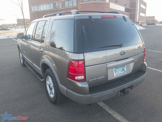 2002 Ford Explorer XLT Maple Grove, Minnesota 2
