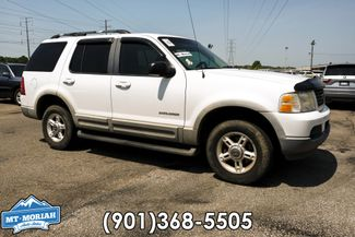 2002 Ford Explorer XLT in  Tennessee