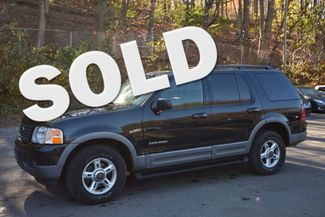 2002 Ford Explorer XLT Naugatuck, CT